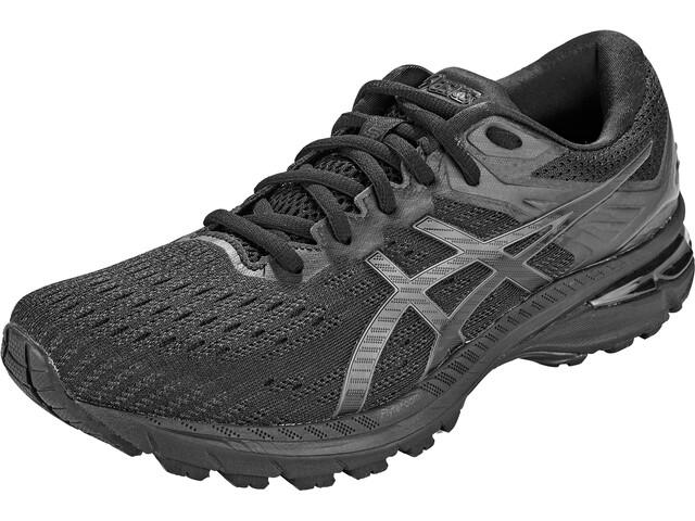 asics GT-2000 9 Shoes Men, black/black